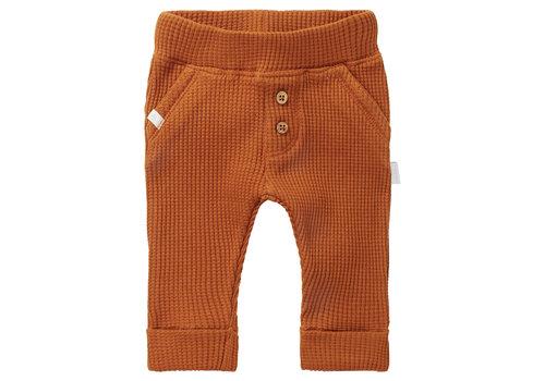 Noppies Noppies U Slim Fit Pants Sandown Roasted Pecan