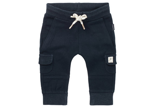 Noppies Noppies B Slim fit jersey PantsTaunton Dark Sapphire