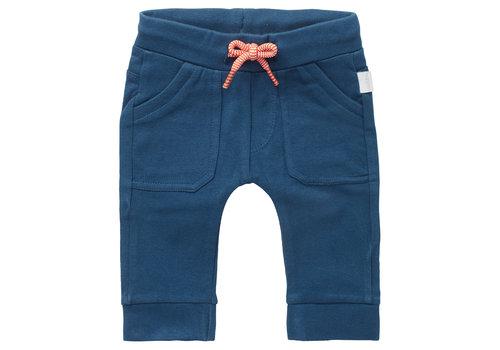 Noppies Noppies B Pants slim fit jersey Tamarack Ensign Blue