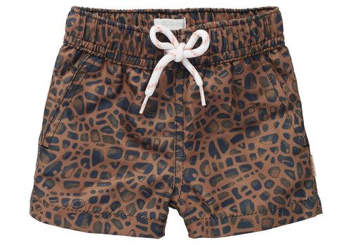 Noppies Noppies B Swim briefs-shorts Tuxford Bistre