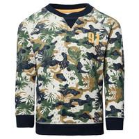 Noppies B Sweater Learmont RAS1202 Oatmeal