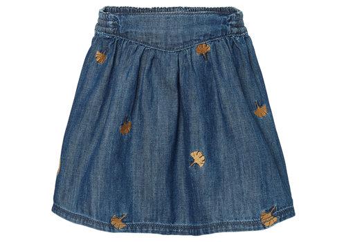 Noppies Noppies G Skirt Ladywood Medium Wash