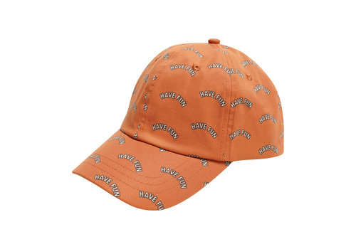 CarlijnQ CarlijnQ Have fun - Cotton cap