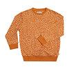 CarlijnQ CarlijnQ Golden Sparkles - sweater