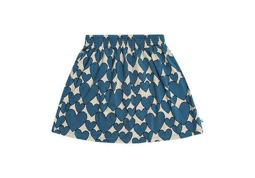 CarlijnQ CarlijnQ Hearts - skirt