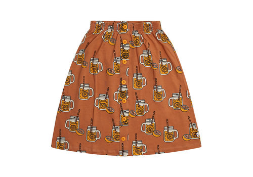 CarlijnQ CarlijnQ Lemonade - skirt