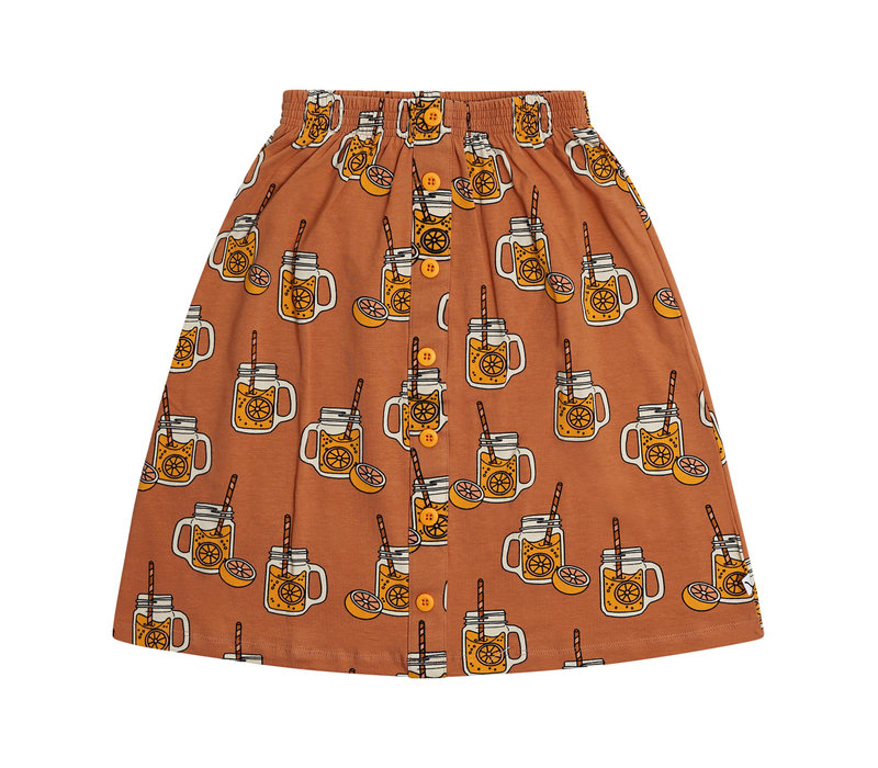 CarlijnQ Lemonade - skirt