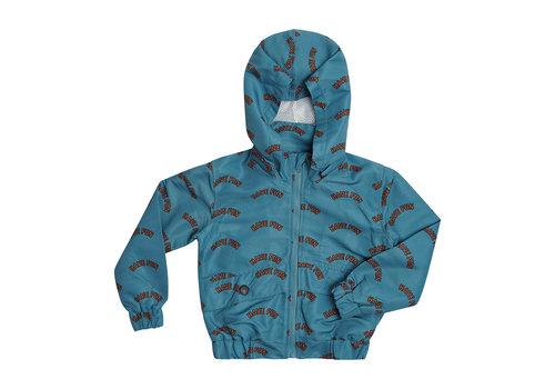 CarlijnQ CarlijnQ Have fun - Waterproof jacket