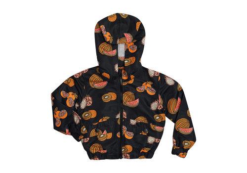 CarlijnQ CarlijnQ Summerfruit - Waterproof jacket