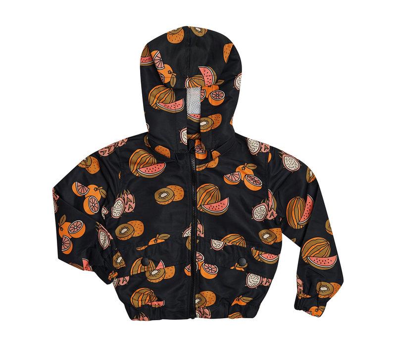 CarlijnQ Summerfruit - Waterproof jacket