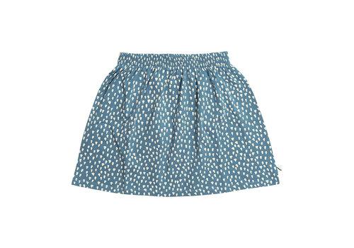 CarlijnQ CarlijnQ Petrol Sparkles - skirt