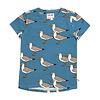 CarlijnQ CarlijnQ  Seagull - short sleeve dropback