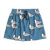 CarlijnQ CarlijnQ  Seagull - skirt with pockets