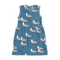 CarlijnQ  Seagull - tanktop dress