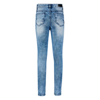 Brianna medium blue denim