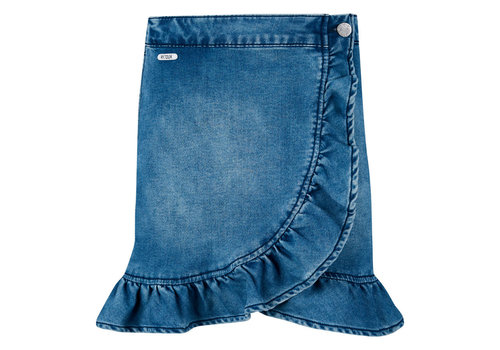 Retour Retour Yolanthe vintage blue denim
