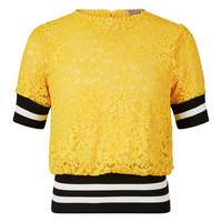 Enoah yellow