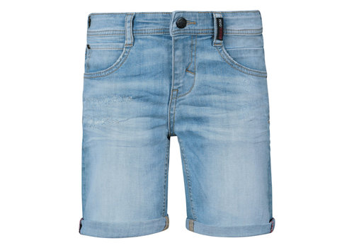 Retour Retour Reve light blue denim
