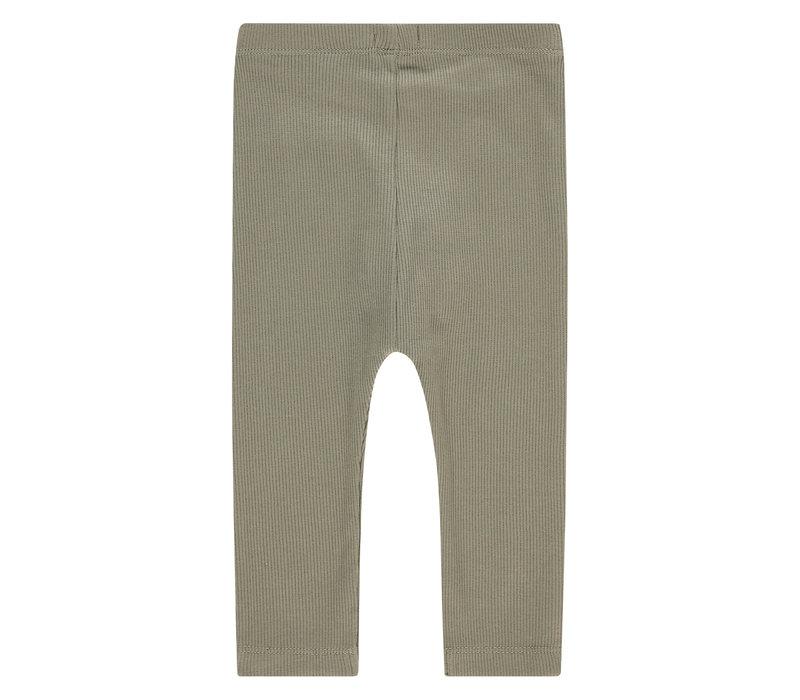 Babyface baby pants/olive green/P11/4 NWB21129230-006