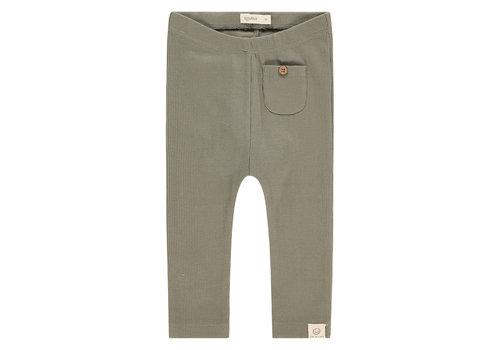 Babyface Babyface baby pants/olive green/P11/4 NWB21129230-006