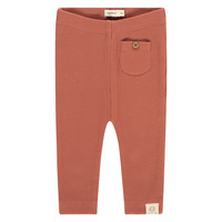 Babyface baby pants/indian red/P11/4 NWB21129230-002