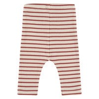 Babyface baby pants/indian red/P11/4 NWB21129231-006