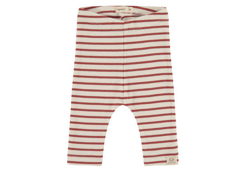 Babyface Babyface baby pants/indian red/P11/4 NWB21129231-006