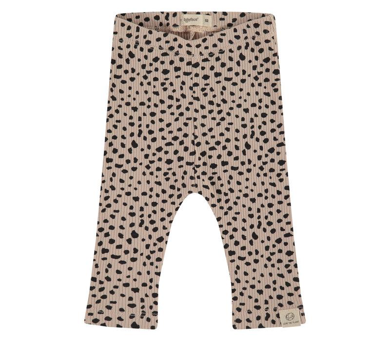 Babyface baby pants/seashell/P11/4 NWB21129232-002