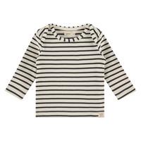 Babyface baby t-shirt long sleeve/ebony/P11/4 NWB21129631-002