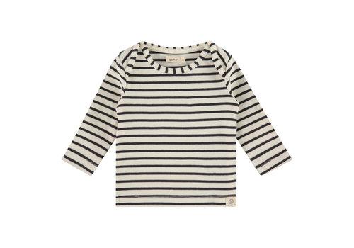 Babyface Babyface baby t-shirt long sleeve/ebony/P11/4 NWB21129631-002