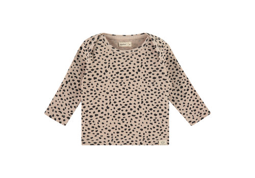 Babyface Babyface baby t-shirt long sleeve/seashell/P11/4 NWB21129632-002