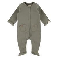 Babyface baby suit/olive green/P11/4 NWB21129730-006