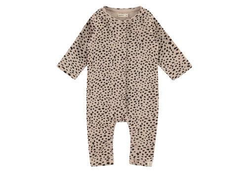 Babyface Babyface baby suit/seashell/P11/4 NWB21129732-002