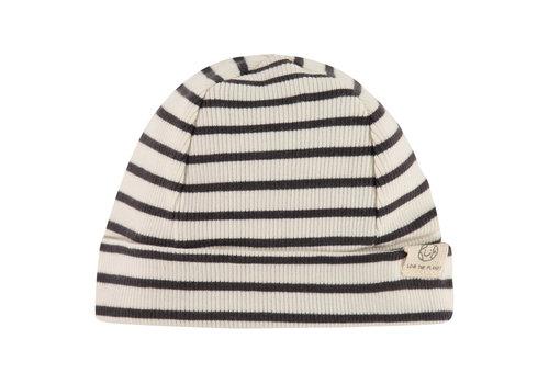 Babyface Babyface baby hat/ebony/P14/4 NWB21129931-001