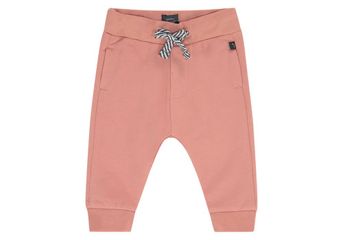 Babyface Babyface baby boys pants/dark salmon/P21/4 NWB21227241-009