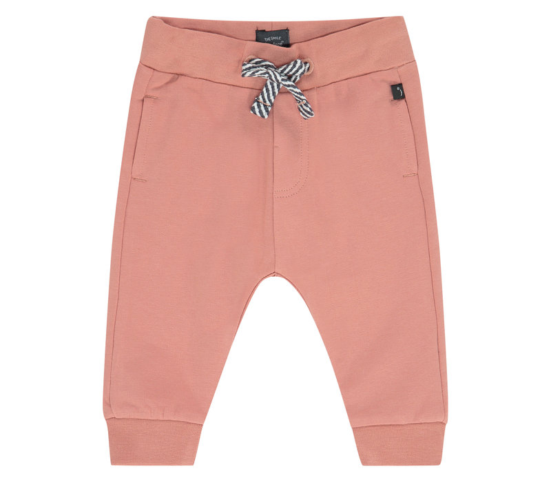 Babyface baby boys pants/dark salmon/P21/4 NWB21227241-009