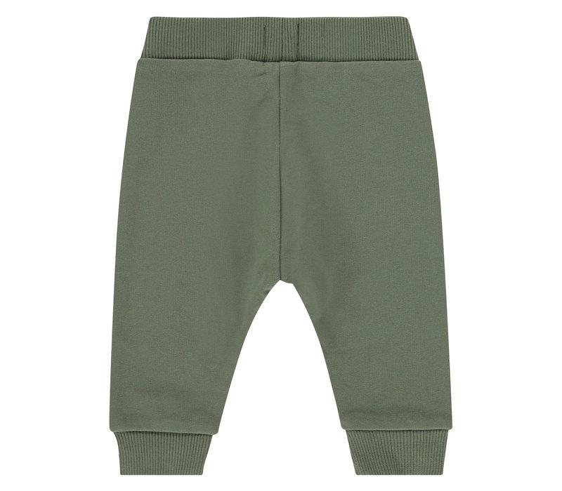 Babyface baby boys sweatpants/army/P21/4 NWB21127201-004