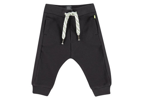Babyface Babyface baby boys sweatpants/dark grey/P21/4 NWB21127203-009