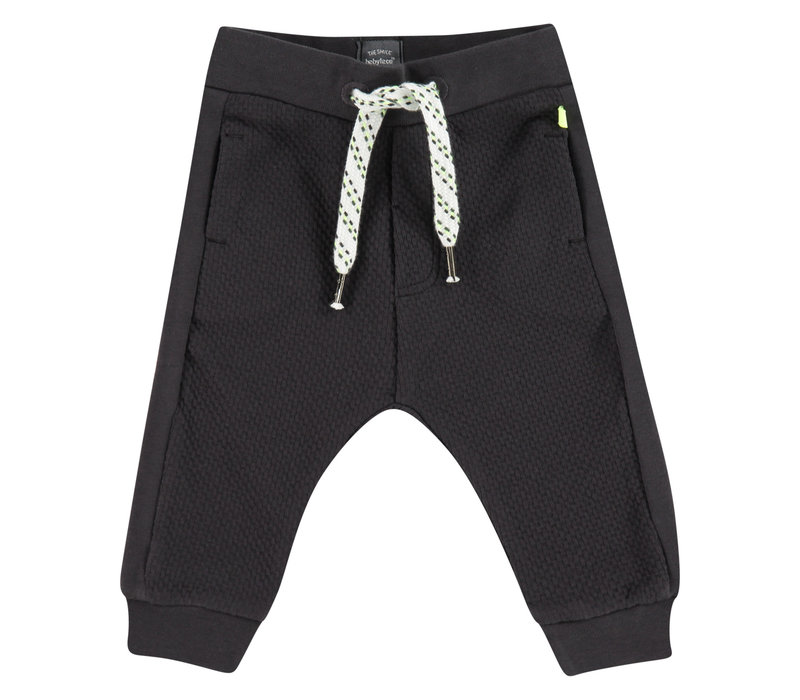 Babyface baby boys sweatpants/dark grey/P21/4 NWB21127203-009