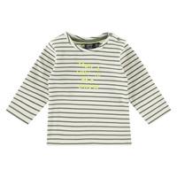 Babyface baby boys t-shirt long sleeve/army/P21/4 NWB21127605-004