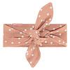 Babyface Babyface baby girls headband/rosewood/P24/5 NWB21228944-001