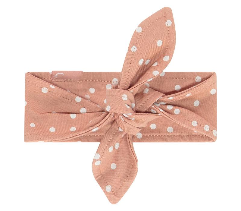 Babyface baby girls headband/rosewood/P24/5 NWB21228944-001