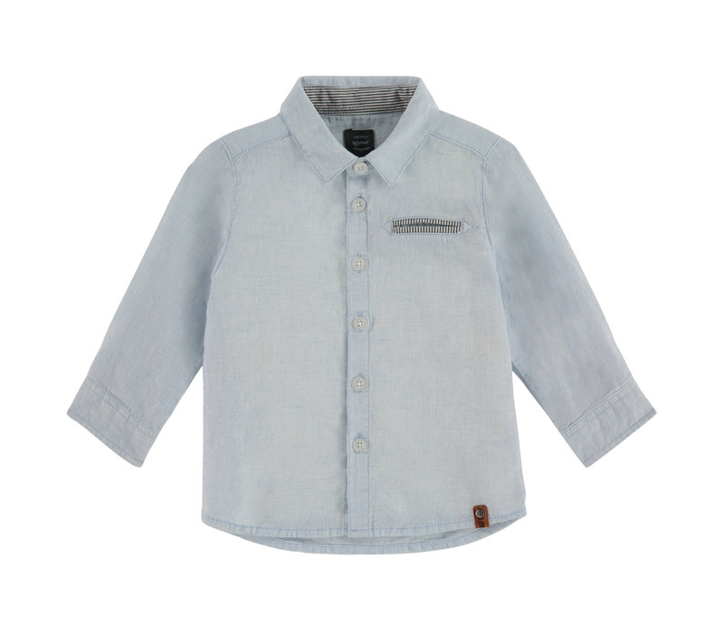 Babyface boys shirt BBE21107521