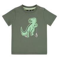 Babyface boys t-shirt short sleeve ARMY BBE21107615