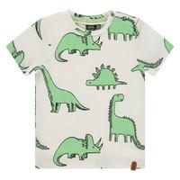 Babyface boys t-shirt short sleeve offwhite BBE21107617