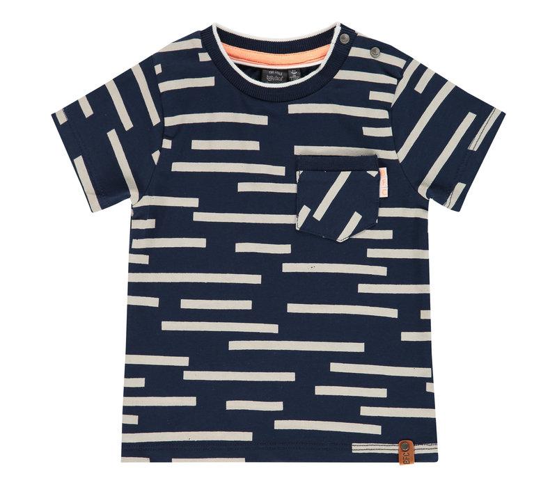 Babyface boys t-shirt short sleeve BBE21107632