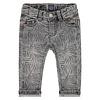 Babyface Babyface girls jogg jeans GREY DENIM BBE21108200