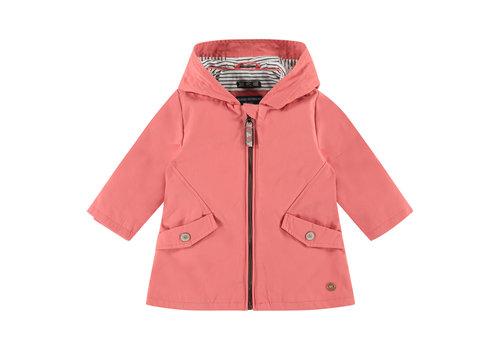 Babyface Babyface girls summer jacket faded rose BBE21108100