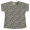 Babyface Babyface girls t-shirt short sleeve olive BBE21108610