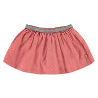 Babyface girls skirt faded rose BBE21108800